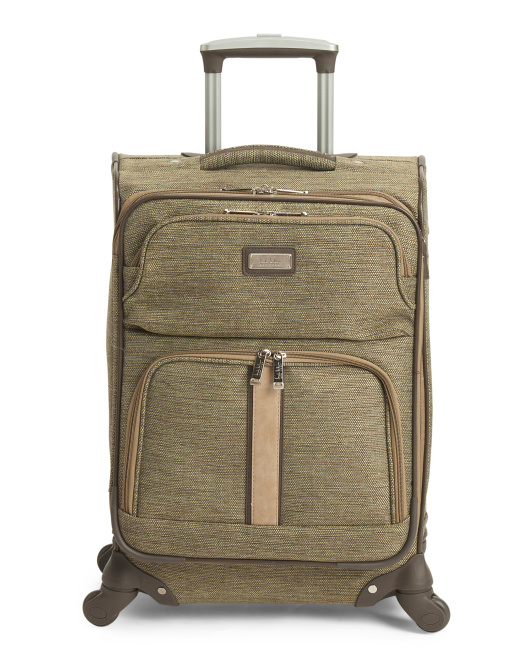 20in Cameron Expandable Spinner Carry-on