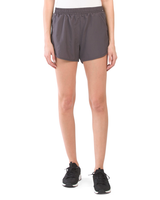 Fly By Shorts