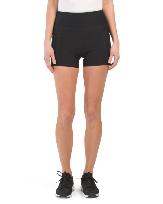 Ascent Bike Shorts