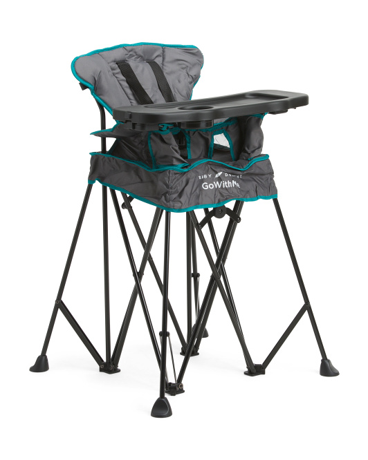Uplift Deluxe Portable High Chair