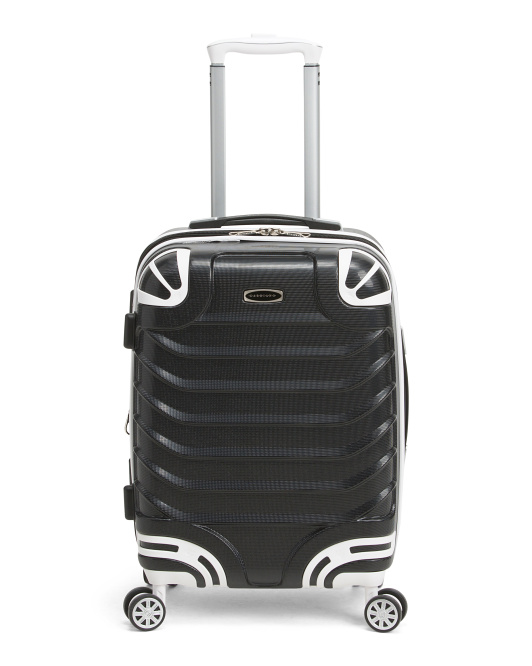 20in Aspire Hardside Carry-on