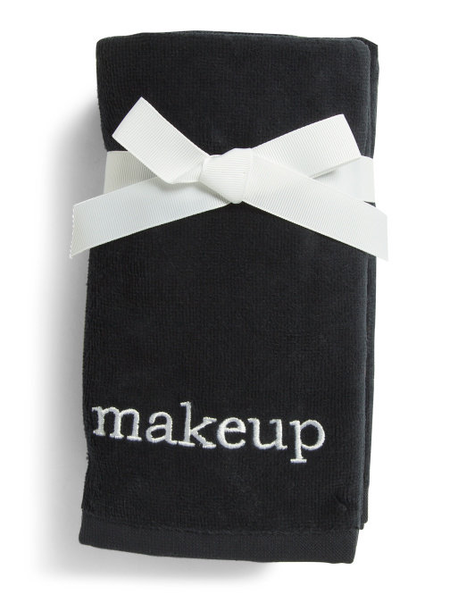 4pk Makeup Towels