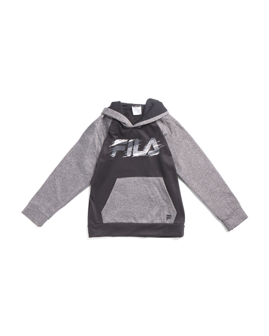 Big Boys Performance Hoodie