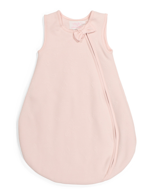 Butterfly Bow Sleep Bag