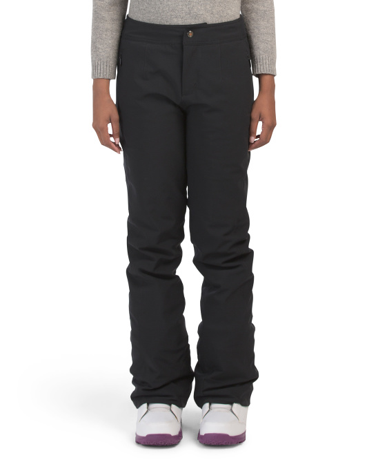 Katarina Insulated Ski Pants