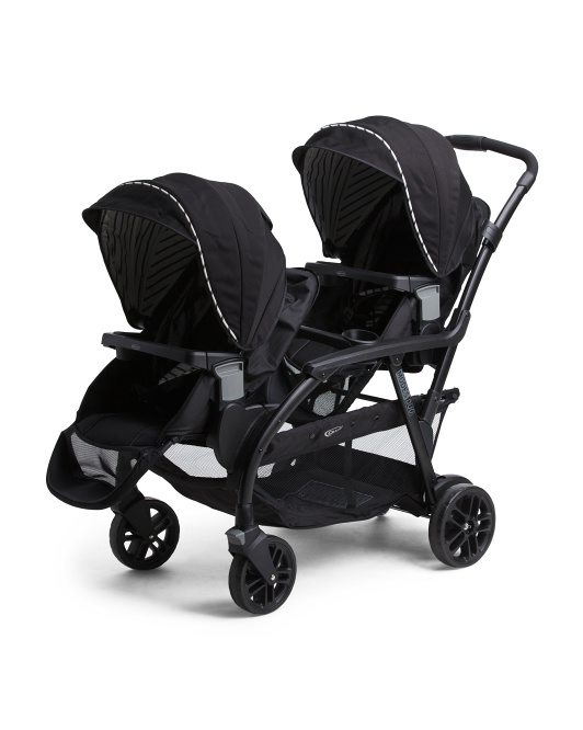 Baby Modes Duo Stroller