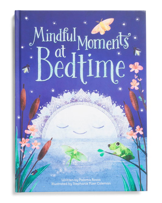 Mindful Moments At Bedtime