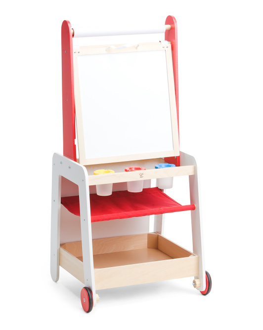 Create And Display All-in-1 Easel
