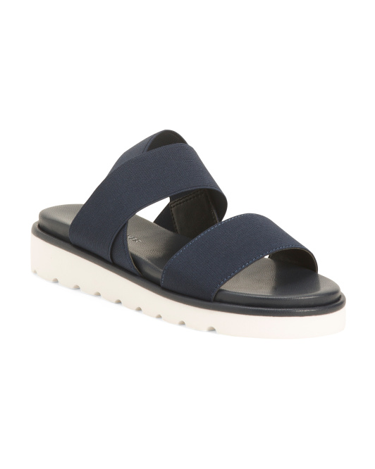 Sporty Flat Sandals