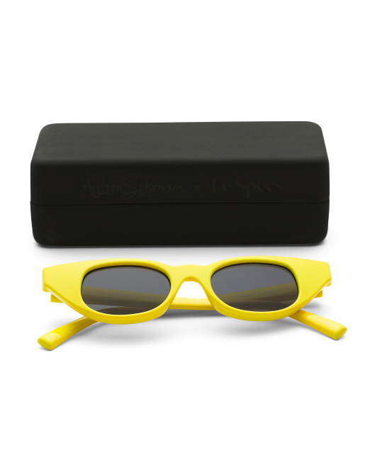 The Breaker Designer Sunglasses