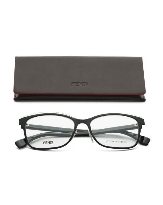 Made In Italy 54mm Designer Optical Glasses