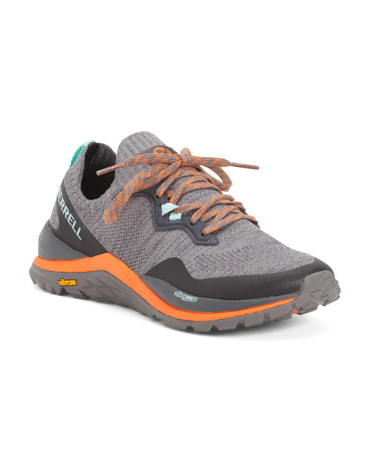 Comfort Stretch Trail-running Sneakers