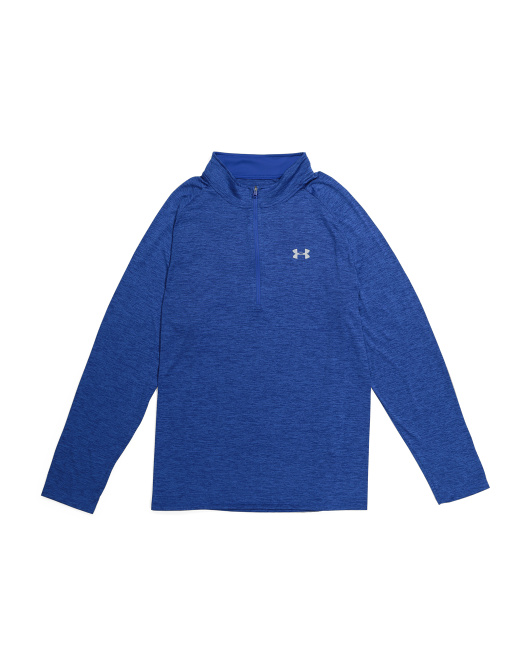 Tech 2.0 Half Zip Top