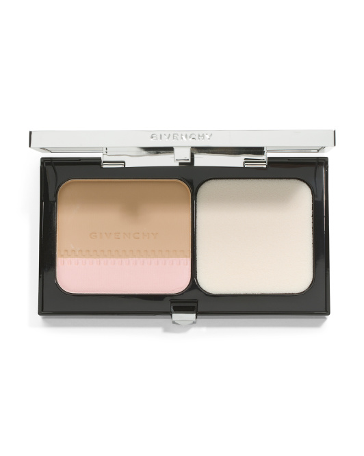 Spf 10 Teint Couture Compact Foundation