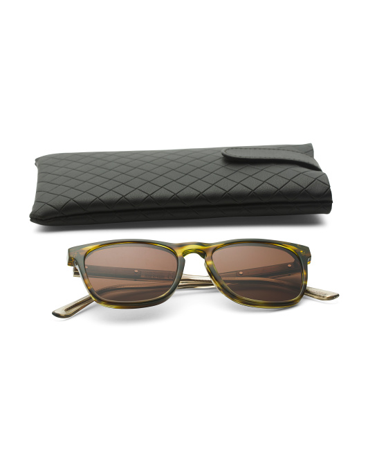 Men's Made In Japan Luxury Sunglasses