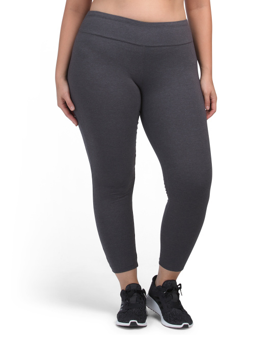 Plus Stretch Leggings