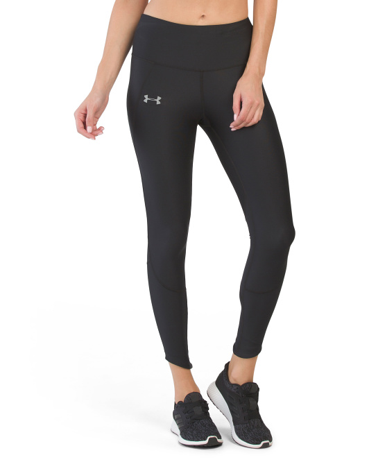 Fly Fast Crop Leggings
