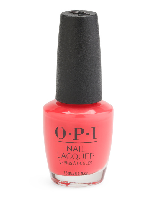 We Seafood And Eat It Nail Lacquer