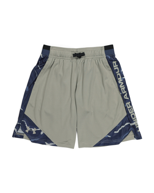 Boys Stunt 2.0 Active Shorts