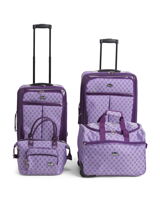 Signature Luggage Collection