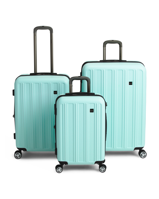 Wandr Luggage Collection