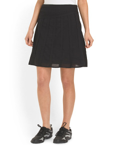 image of Cotton Viole Skirt