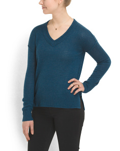 image of Intermediate Cashmere Sweater