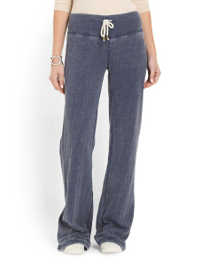 image of Burnout Flare Pant