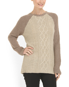 image of Kendra Pullover Sweater