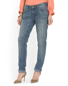 image of Shazam Roll Cuff Jean