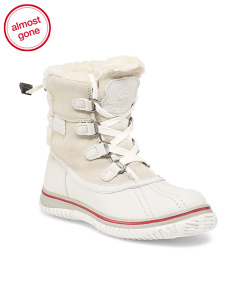 Iceland Waterproof Storm Boot
