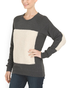 image of Pisces Pullover Sweater