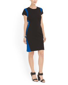image of Pele Sheath Dress