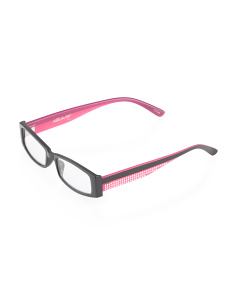 image of Two Tone Reading Glasses