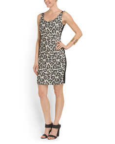 image of Arianna Sheath Dress