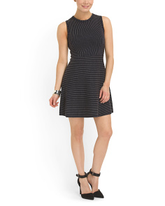 image of Wool Blend Randria Dress