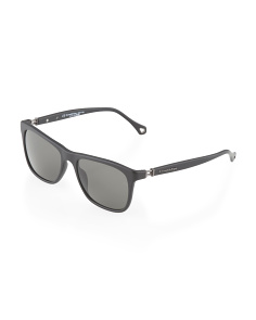 image of Made In Italy Men's Retro Sunglasses