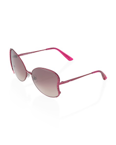 image of Made In Italy Butterfly Sunglasses