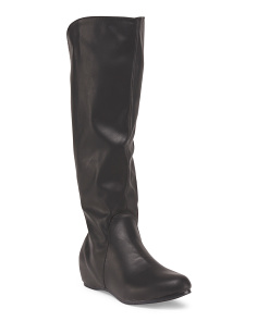 Wilma Riding Boot