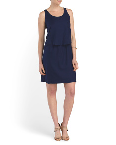 image of Marrero Sleeveless Dress