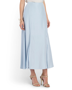 image of Silk Swind Paradise Skirt