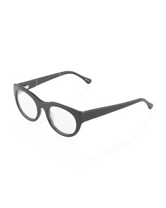 image of Lamar Round Optical Glasses