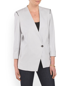 image of Ark Suiting Blazer