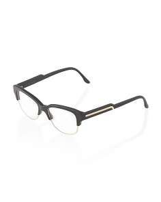 image of Made In Italy Cat Eye Optical Glasses