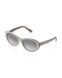 image of Made In Italy Cat Eye Sunglasses