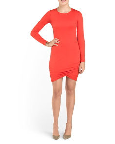 Romana Bodycon Dress