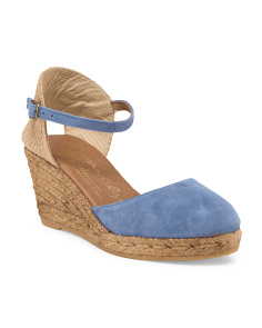 Made In Spain Espadrille Wedge