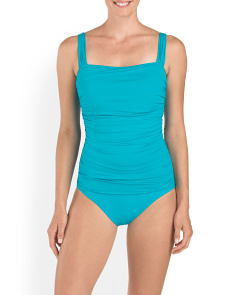 American Hustle One-Piece