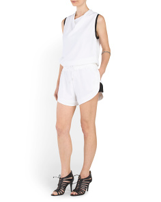 Torsion Jumpsuit