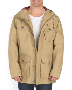 Mount Shaw Jacket